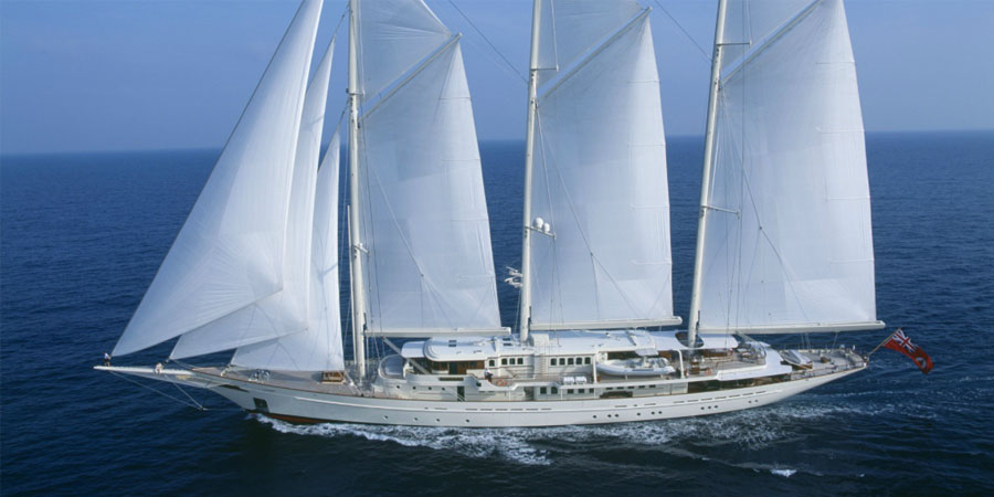 Photo of Do you need to buy the 90m Athena? No problem, if you have 53 million dollars…