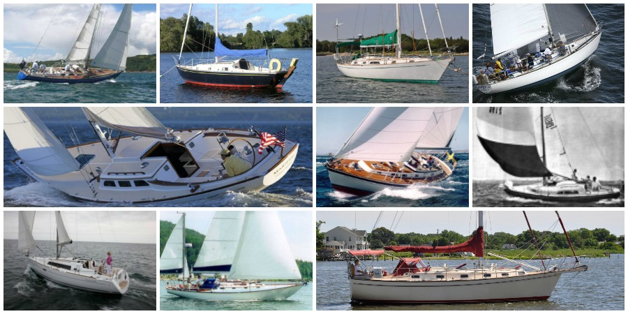 Photo of Sail Universe choice: 10 used sailboats we love