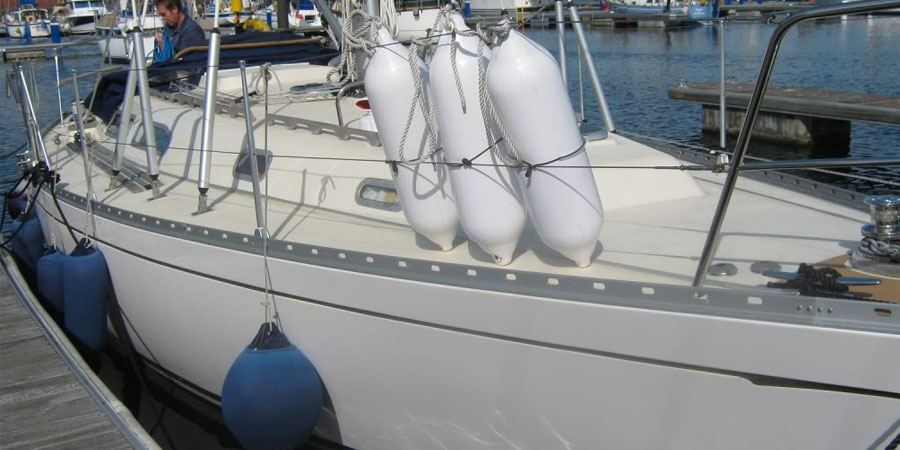 Photo of Protect Your Sailboat Hull with This Sentinel