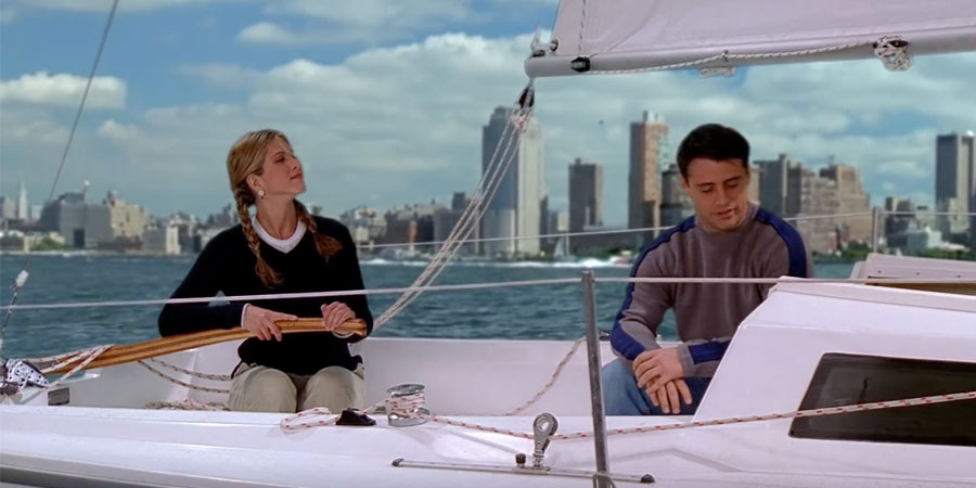 Photo of Do you remember the worst Sailing Lesson ever? VIDEO