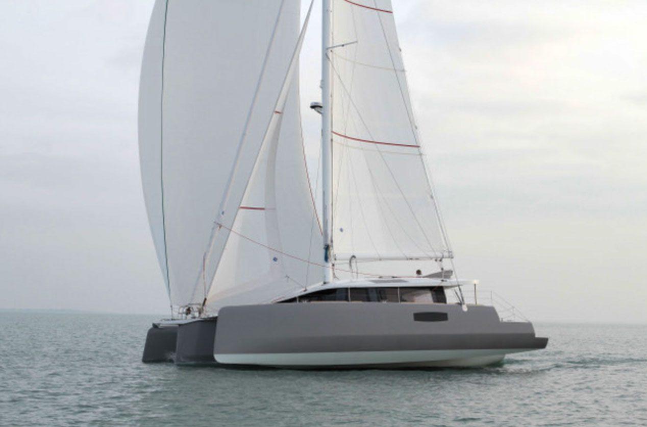 European yacht of the year keel 51