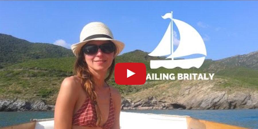 Photo of Discover Sailing Britaly: a new sailing video blog