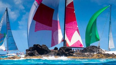 Photo of Best Of Les Voiles de St Barth 2017. VIDEO AND GALLERY