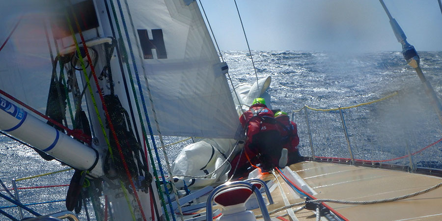 Photo of Clipper Race Responds to Publication of Report into Fatal Accident