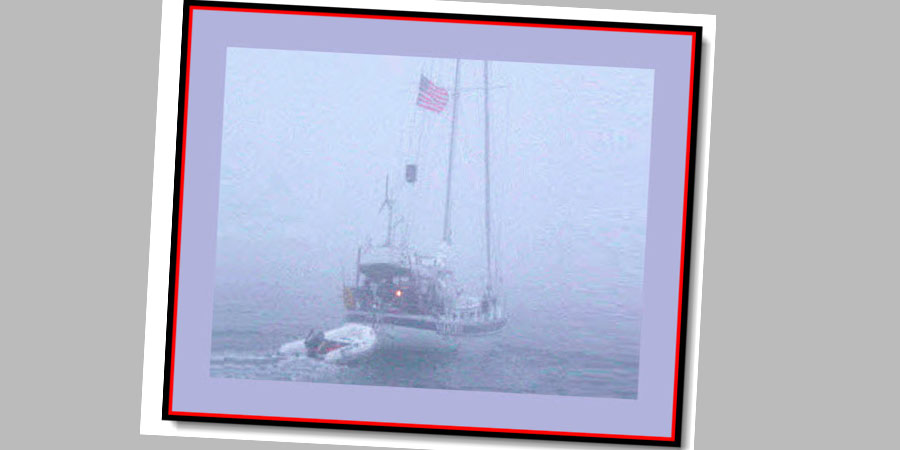 Photo of Ten Tips for Sailing in Low Visibility