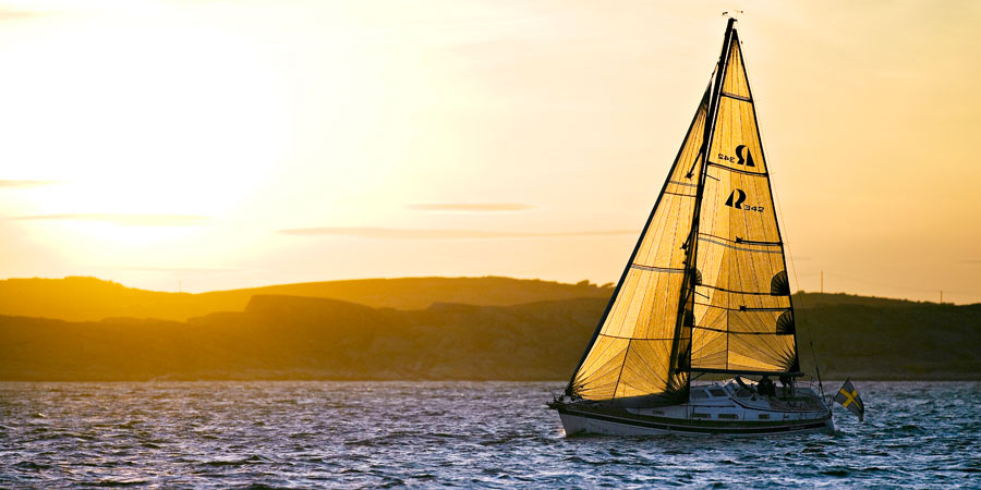 Photo of 7 Words to Explain Why We Love Sailing