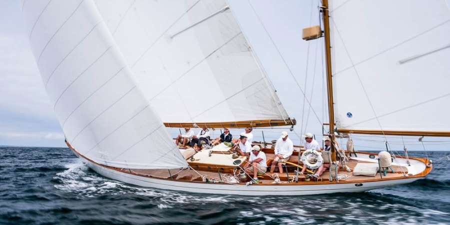 Photo of Iconic Sparkman & Stephens Dorade will travel for the first time to the southern hemisphere