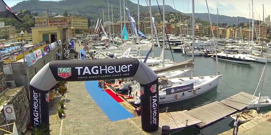 Photo of VELAFestival 2017: The Greatest Mediterranean Sail Gala is Coming