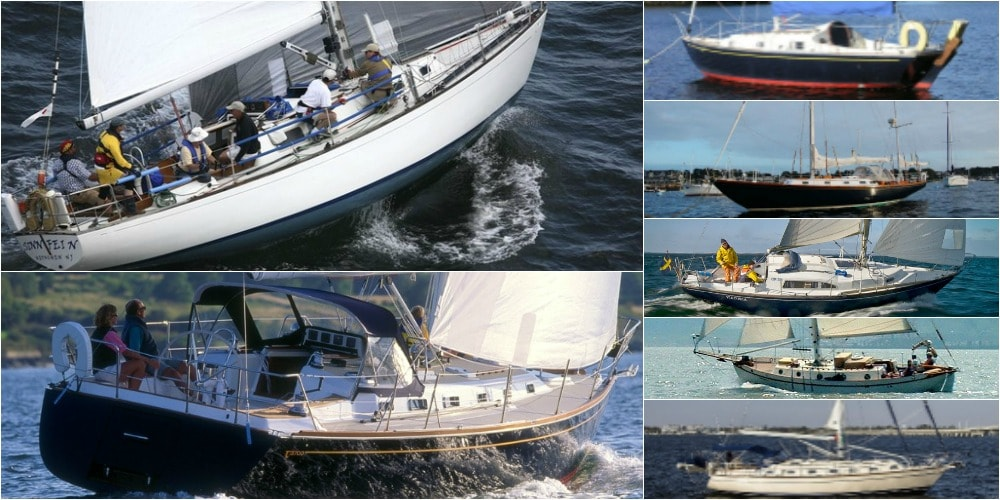 Photo of BEST OF 2019. 7 Bluewater Cruising Sailboats We Love