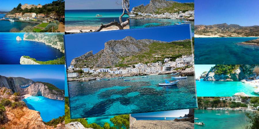 Photo of Top 15 places sailing around Mediterranean Sea this summer