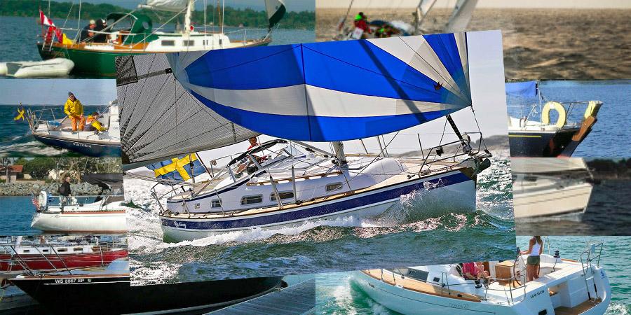 Photo of SAIL UNIVERSE CHOICE. 9 used sailboats under 36′ we love