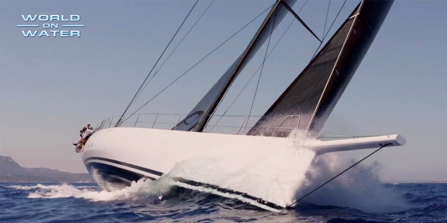 """Photo of Boatson.tv's """"World on Water"""" June 09.17 Global Sailing News"""