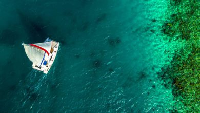 """Photo of 7 questions to discover the """"sailing secrets"""" of the Maldives"""