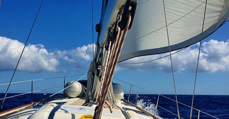 Photo of Ten Golden Rules for Standing Watch Under Sail