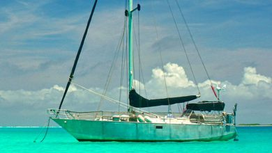 Photo of Sailing Tranquility Bay Ep 4. Something's Missing
