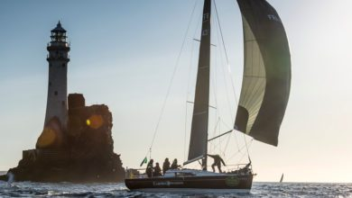Photo of Discover Why We Love the Rolex Fastnet Race. VIDEO