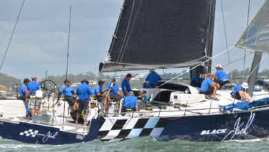 "Photo of Boatson.tv's ""World on Water"" August 04.17 Global Sailing News"