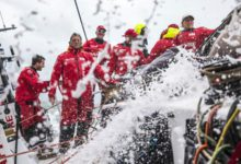 Photo of Volvo Ocean Race: what to look out for on Leg Zero