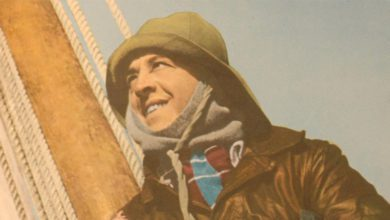 Photo of Why Vito Dumas is One of the Greatest Sailors in History