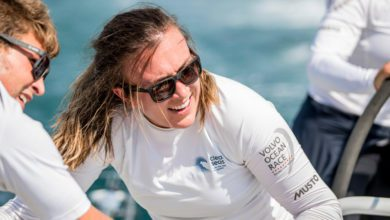 Photo of Irish Olympic Hero and Kiwi Offshore Racer to Join Turn the Tide on Plastic
