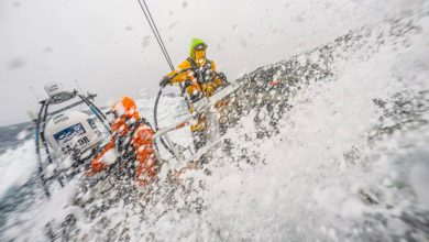 Photo of 5 Terrific Heavy Weather Sailing Videos