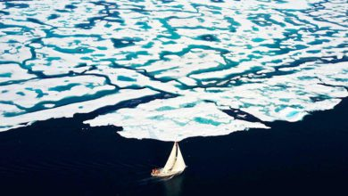 Photo of 7 Minutes Video to Sail the Northwest Passage with Enrico Tettamanti