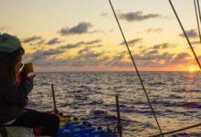 Photo of Sailing Nandji Ep. 51 – The challenges of travelling