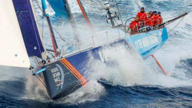 Photo of Vestas 11th Hour Racing win Leg 1 of the Volvo Ocean Race