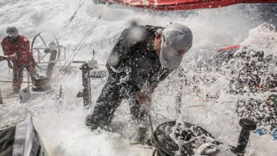 Photo of Volvo Ocean Race. Prologue Leg to Offer Final Tune-up Ahead of Race Start