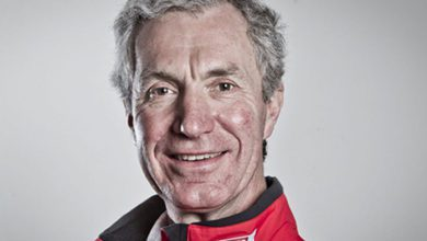 Photo of Clipper Round the World Race sailor 'died after tether failed'