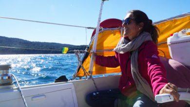 Photo of Nomad Ocean: 6 Weeks Sailings in New Zealand, a Sea Trial
