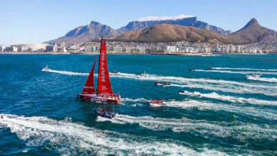 Photo of MAPFRE win epic Leg 2 of the Volvo Ocean Race