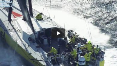 Photo of World on Water Global Sailing News – November 17, 2017