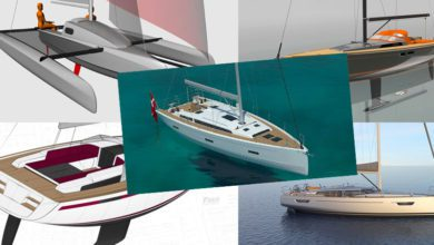 Photo of 5 New Sailboats You'll Can See at Next Boot Dusseldorf