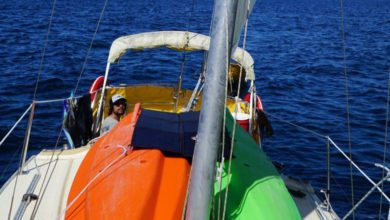Photo of Nomad Ocean Ep.5 – Setting sails … and what the Environment Court has to do with it