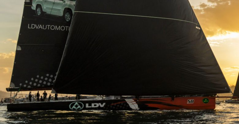 Photo of Comanche wins Sydney-Hobart race after protest