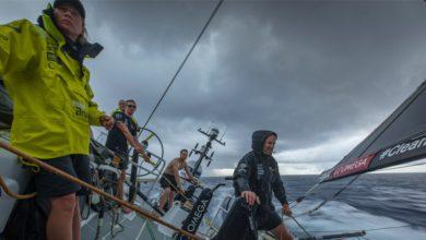 Photo of Volvo Ocean Race Leg 4: Bye Bye Doldrums?