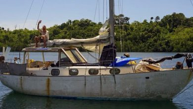Photo of Sailing Nandji Ep 68 – Buy a 30ft Boat & Cross the Pacific for less than 13k