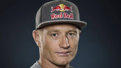 Photo of Interview. Jimmy Spithill aims to bring the Auld Mug to Italy