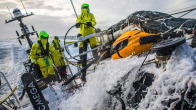 Photo of Volvo Ocean Race Leg 7: ready for the Iconic Southern Ocean challenge?