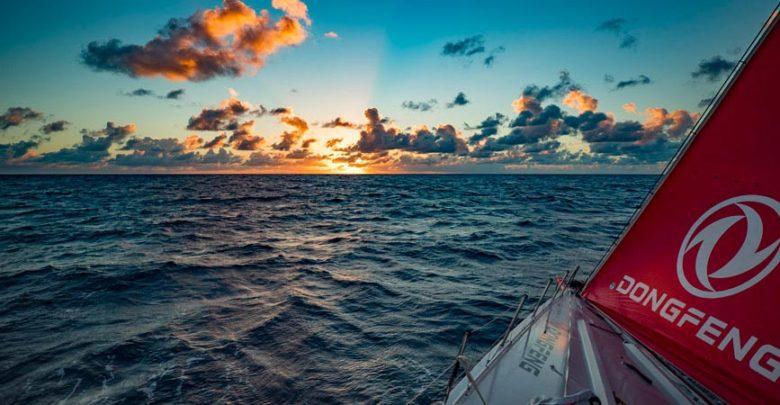sail universe volvo ocean race