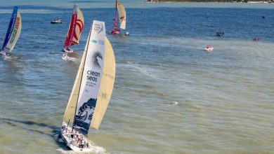 Photo of Six Volvo Ocean Race teams to take start of Itajaí In-Port Race