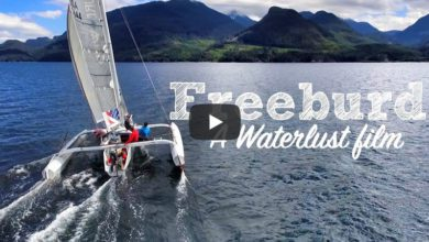 Photo of Freeburds – A Waterlust Film about the 2017 Race to Alaska
