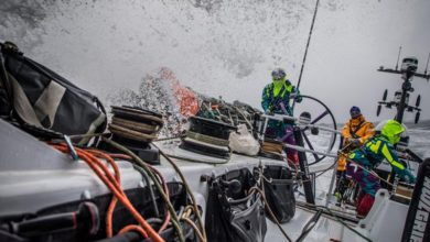 Photo of This Video Explains Why We Love The Ocean Race