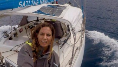 Photo of Sailing Nandji Ep 82 – Why is it so hard to turn around?