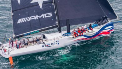 Photo of 2018 Newport Bermuda Race Results: and the Winners are…