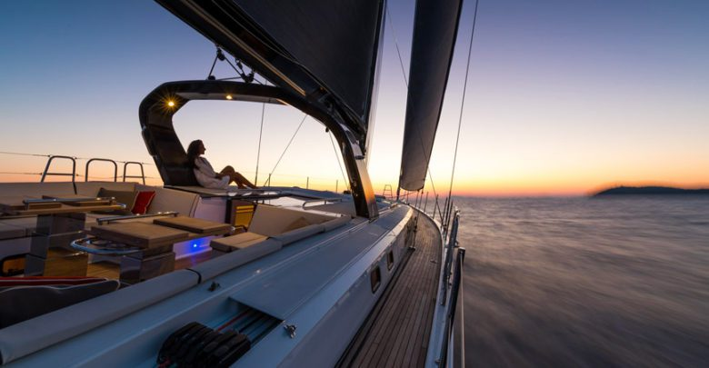 Funds for Your Sailing Expedition