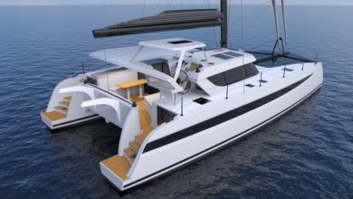 Photo of HH Catamarans Ocean Series: a New Line Designed for World Touring