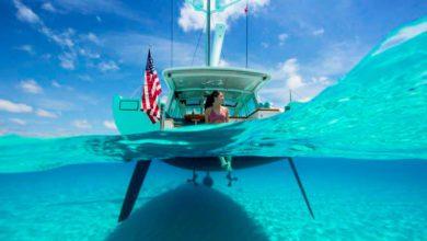 Photo of 7 Reasons Why We Love the New Jimmy Buffett's Surfari 50