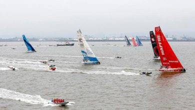 Photo of Volvo Ocean Race Final Sprint: Every Point Counts